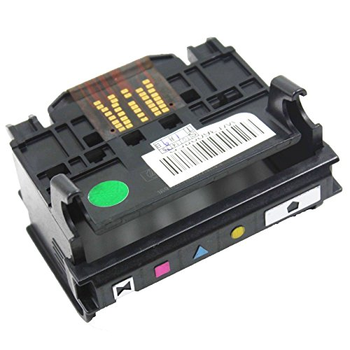 ESTON 5-slot Print head CB326-30002 CN642A for 564 Printhead (1 Pack) by ESTON (Image #1)