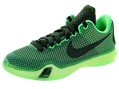 Amazon.com | Nike Kobe X (GS) Boys Basketball Shoes | Basketball
