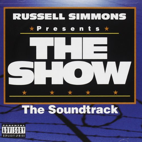 The Show: The Soundtrack by CD