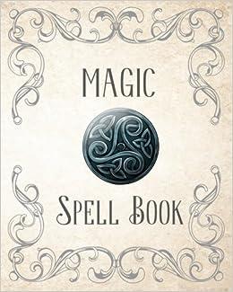 magic book of spells amazon