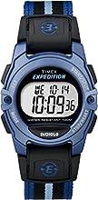 Timex TW4B02300GP Expedition Chronograph Alarm Timer Blue Watch