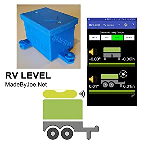 Amazon.com: RV LEVEL - Wireless RV Leveler for Android