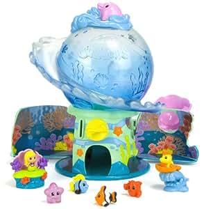 Amazon.com: Blip Squinkies Aquarium Dispenser: Toys & Games