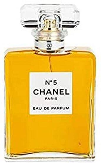 Perfume Chanel N 5 Para Las Mujeres Chanel Beauty