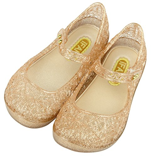 kids jelly flats - 1