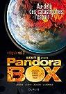 Pandora Box - Intégrale, tome 2 par Alcante