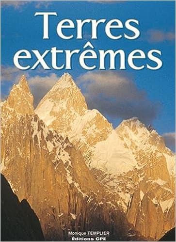 En ligne téléchargement gratuit Terres extrêmes pdf, epub ebook