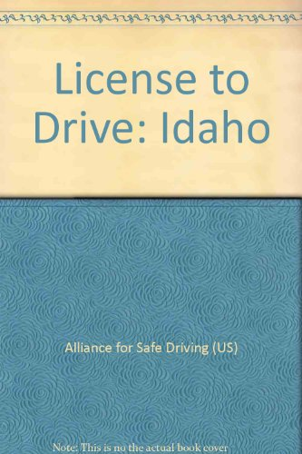 License to Drive Idaho