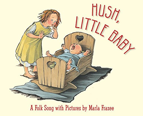 Download Hush, Little Baby: A Folk Song with Pictures ebook