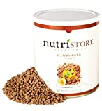Freeze Dried Ground Beef by Nutristore | Premium Quality | USDA Inspected | Amazing Taste | Perfect for Camping | Survival Food