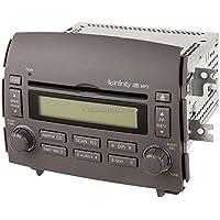 Reman OEM Stereo Radio CD Player For Hyundai Sonata 2006 2007 2008 - BuyAutoParts 18-41273R Remanufactured