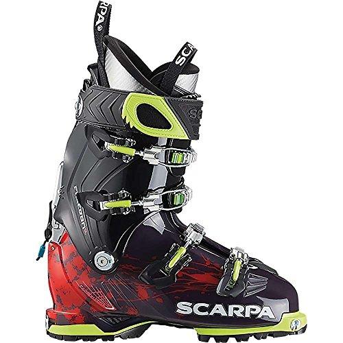 休みベルトホールドオール(スカルパ) Scarpa メンズ スキー?スノーボード シューズ?靴 Freedom SL 120 Boot [並行輸入品]
