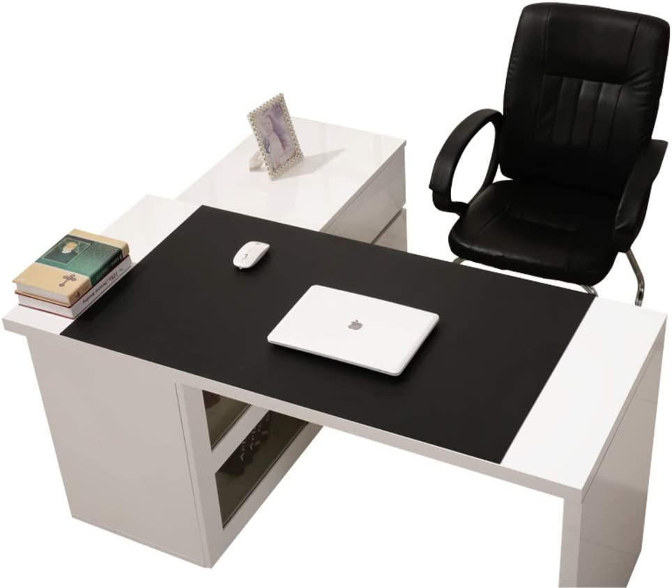 Suitable for Desktop//Notebook,C,90/×180cm Game Non-Slip Mouse Pad Fine Sanding Writing Mouse Pad Desk Oversized Mouse Pad