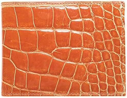 Trafalgar Men's Alligator Billford