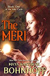 The Meri (The Mer Cycle Book 1)
