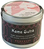Kama Sutra Cocoa Casbah Dark Drinking Chocolate ~ 13 oz