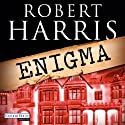 Enigma [German Edition] Audiobook by Robert Harris Narrated by Karlheinz Tafel