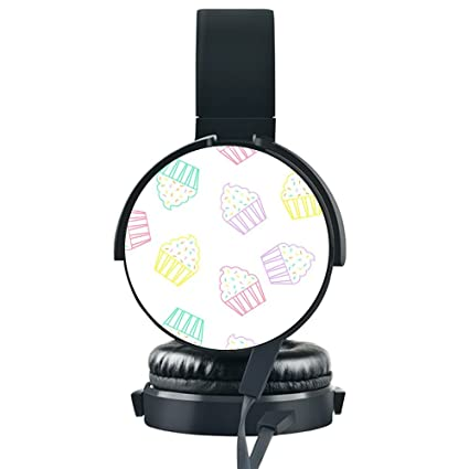 Amazon.com  cupcake Headset baf34bca5e