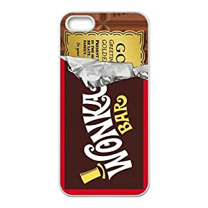 Wonka Phone Case for iPhone 5S