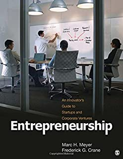 New venture creation an innovators guide to entrepreneurship marc entrepreneurship an innovators guide to startups and corporate ventures fandeluxe Gallery