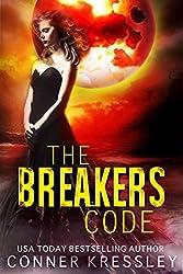 The Breakers Code (YA Urban Fantasy) (Fixed Points Book 1)