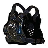 Cliff Keen Tornado Wrestling Headgear - COLOR: Black/Black/Black