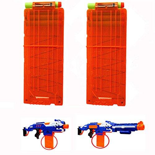 12-dart-quick-reload-clip-system-darts-for-nerf-n-strike-elite-blaster-9925-9926