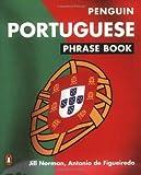 Portuguese Phrase Book, Jill Norman and Antonio De Figueiredo, 0140099379