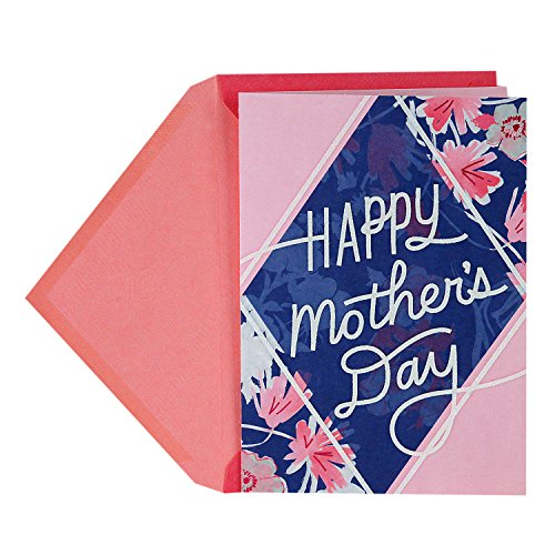 Hallmark Mother's Day Greeting Card (Peace, Quiet, and Love)