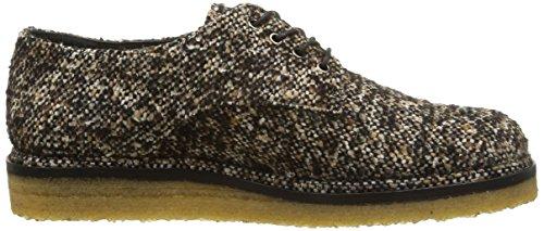CASTAÑER BLOSSOM-tweed - Zapatos para mujer TWEED