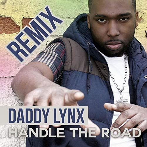 Handle the Road (Electro Remix) - ()