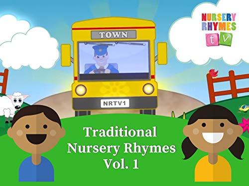 Traditional Nursery Rhymes Vol. 1 - Nursery Rhymes TV on Amazon Prime Video UK