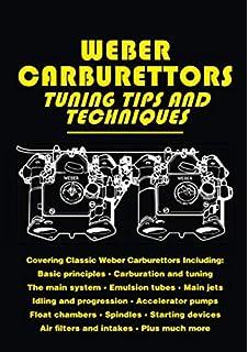 Weber Carburetors Owners Workshop Manual: John Harold Haynes