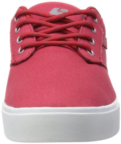 Etnies Zapatos JAMESON 2 ECO red grey, US 11 EU 45 UK 10