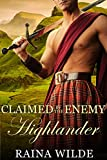 Claimed by the Enemy Highlander