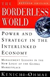 The Borderless World, Kenichi Ohmae, 0887309674