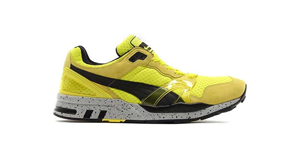 Puma XT 2 Mesh Evolution Gelb