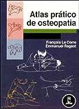 img - for Atlas Pratico de Osteopatia (Em Portuguese do Brasil) book / textbook / text book