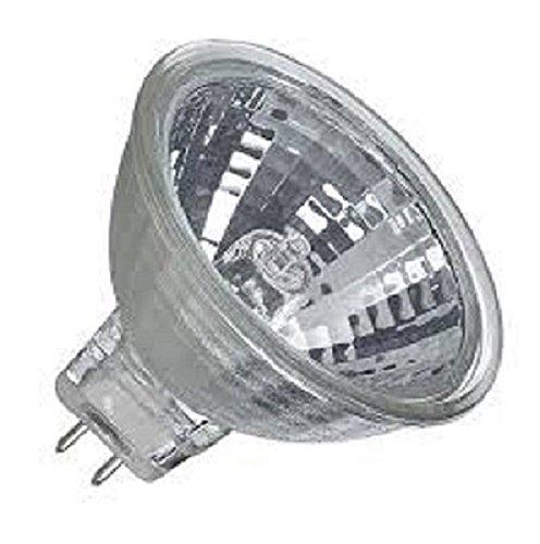 (10pack) MR16 ESX HALOGEN 20-WATT 12V GU5.3 BASE BI PIN 20W SPOT 12DEG LIGHT BULB 20w Spot Bulb