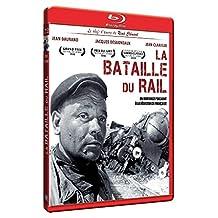 La bataille du rail - blu ray [Blu-ray]