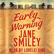 Early Warning: Last Hundred Years Trilogy, Book 2 | Jane Smiley