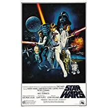 """Star Wars: Episode IV - A New Hope (1977) Movie Poster 24""""x36"""""""