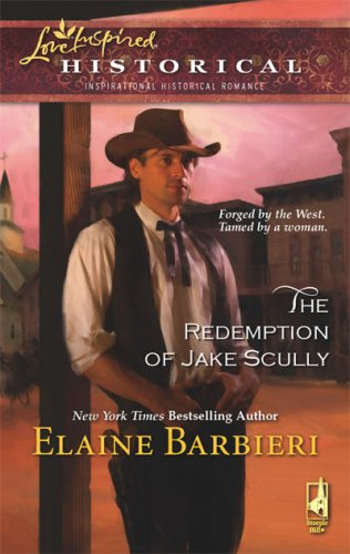 book cover of The Redemption Of Jake Scully