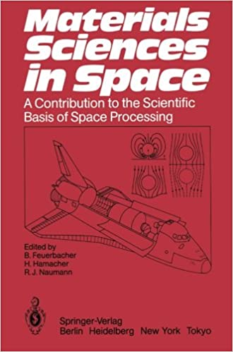 Error de descarga de libros de GoogleMaterials Sciences in Space: A Contribution to the Scientific Basis of Space Processing MOBI