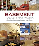 basement design ideas Basement Ideas That Work: Creative Design Solutions for Your Home