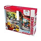 Transformers TCG Autobots Starter Set | 2-Player Starter Deck | 44 Cards Incl. Bumblebee, Ironhide, Optimus Prime, Red Alert