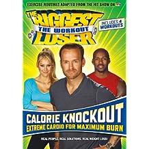 TheBiggestLoser:CalorieKnock-Out