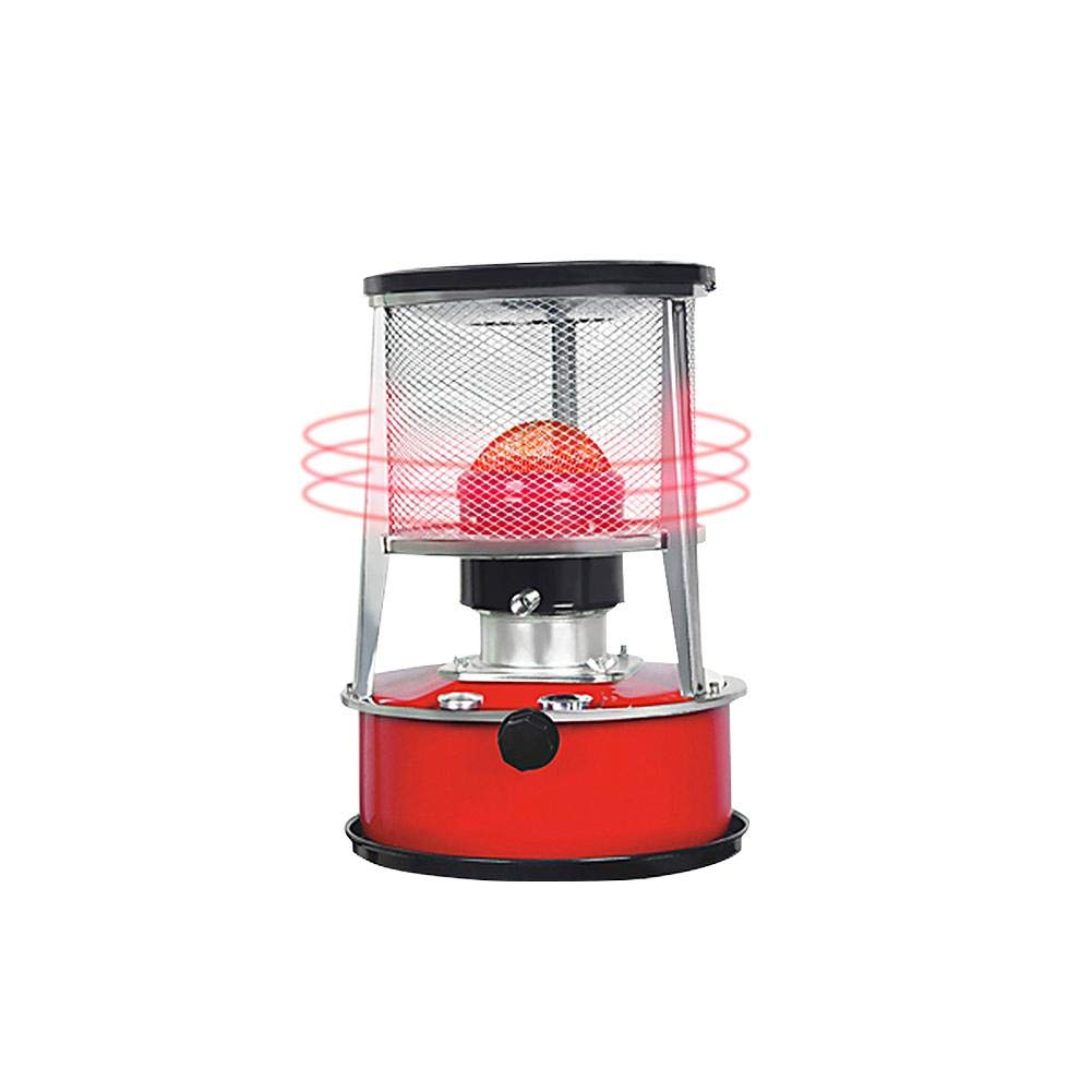 COREYCHEN Household Kerosene Stove Heater Indoor Heater CORESUFUY