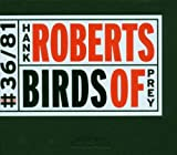 Roberts, Hank Birds Of Prey Other Modern Jazz