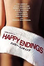 Filmcover Happy Endings